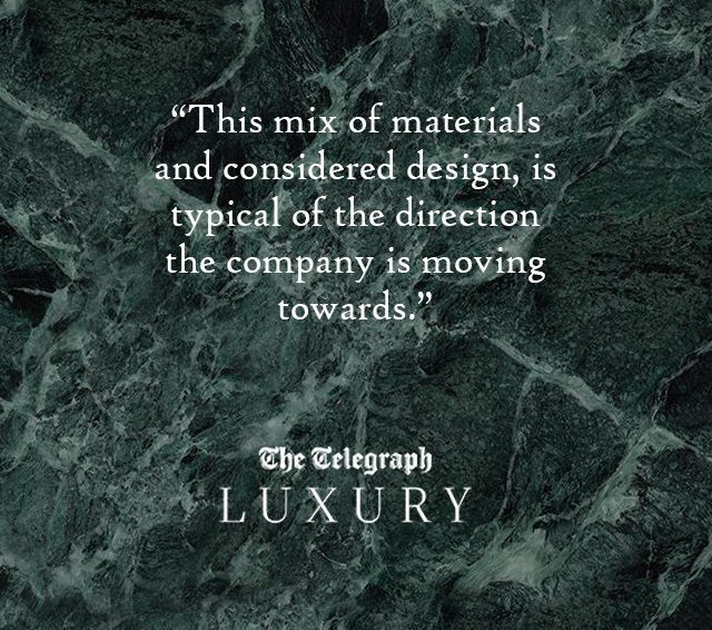 The Telegraph Luxury Quote