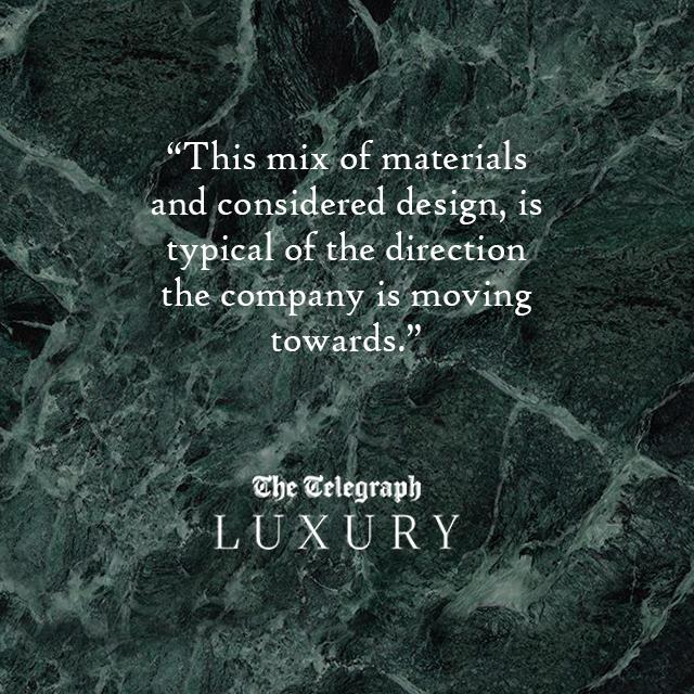 The Telegraph Luxury Quote