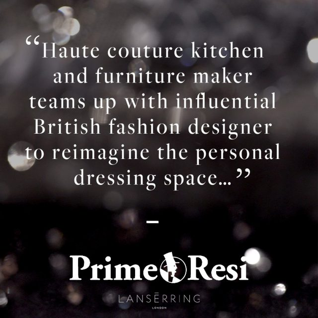 dressing room concept prime resi