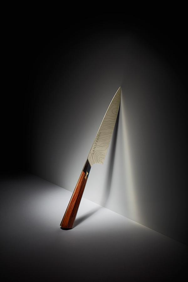 Savernake Knives by LANSERRING